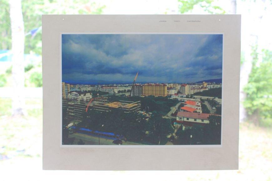 Профессиональный фотограф провел мастер-класс для жителей и гостей Южно-Сахалинска, фото-1