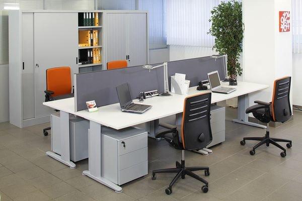 Украинская офисная мебель
