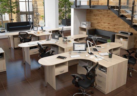 Офисная мебель оптом