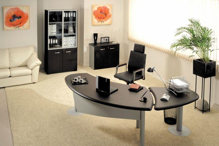 Офисная мебель от производителя, фото-1