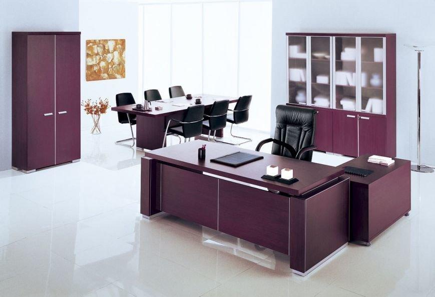Офисная мебель в интернете