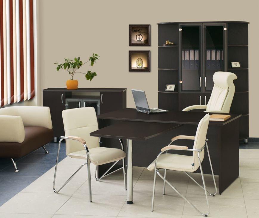 Директорская офисная мебель