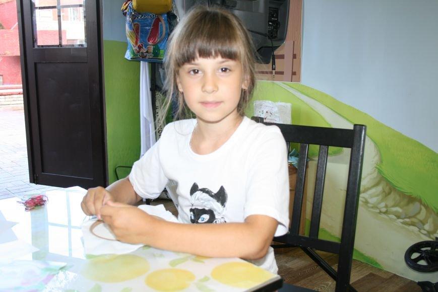 На фестивале варенья прошли мастер-классы по вышиванию для детей Троицка ТиНАО, фото-8