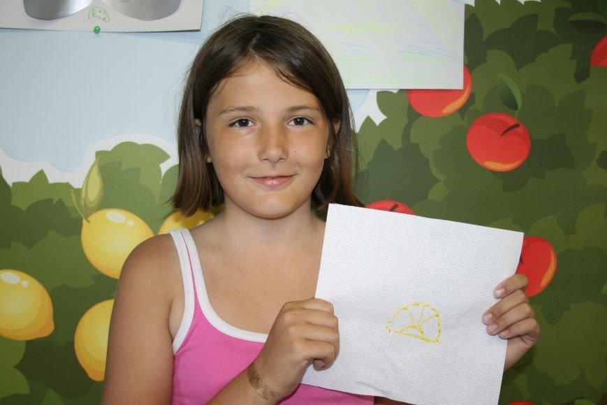 На фестивале варенья прошли мастер-классы по вышиванию для детей Троицка ТиНАО, фото-2