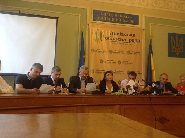 Львівська обласна рада звернулася до президента з вимогою знизити тарифи на комунальні послуги (ФОТО+ВІДЕО), фото-3
