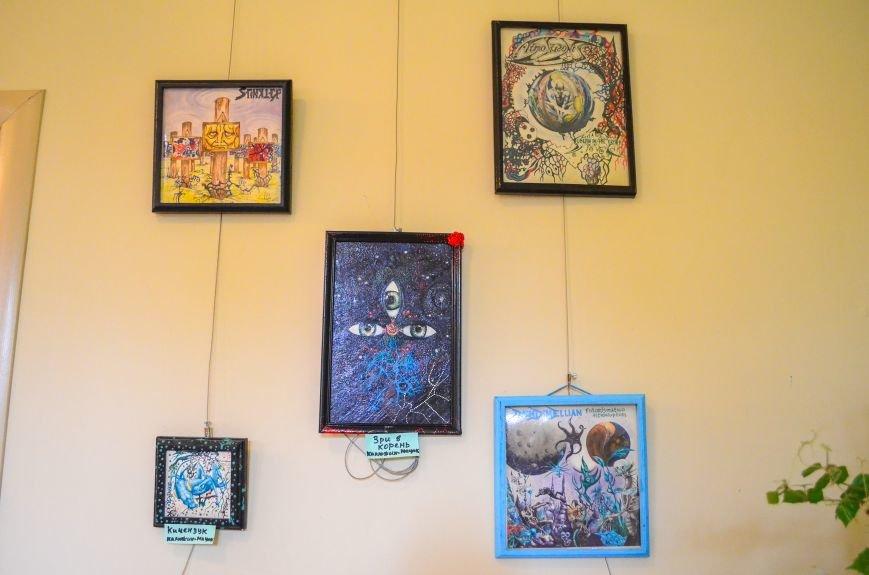 В Северодонецке проходит выставка «Ментальное плетение» (ФОТО), фото-7