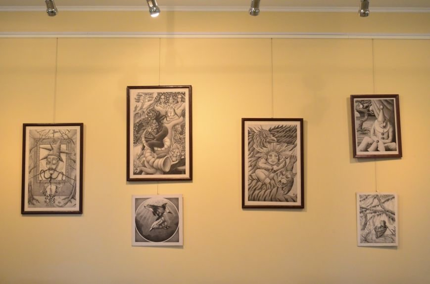 В Северодонецке проходит выставка «Ментальное плетение» (ФОТО), фото-8