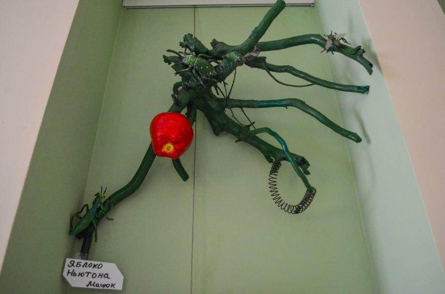 В Северодонецке проходит выставка «Ментальное плетение» (ФОТО), фото-2