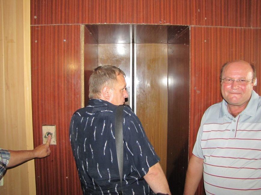 В Мелитополе захват муниципального телеканала не удался (фото, видео), фото-6