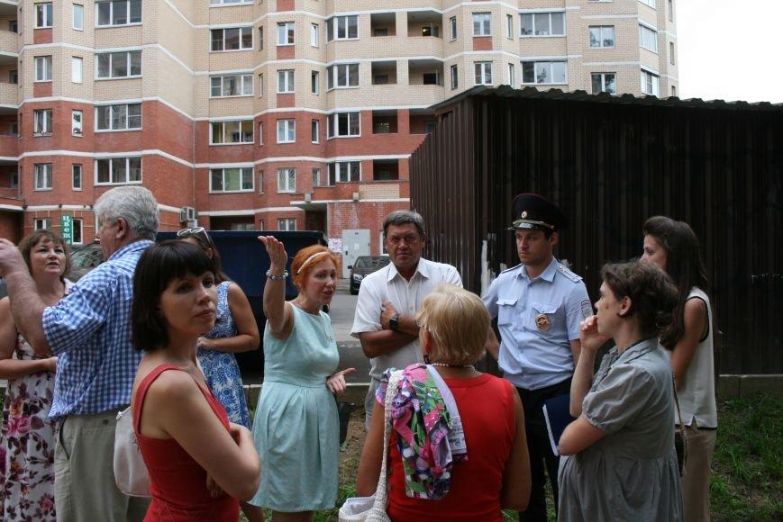 Жителям Троицка ТиНАО пообещали новый сквер на Дне соседей, фото-1