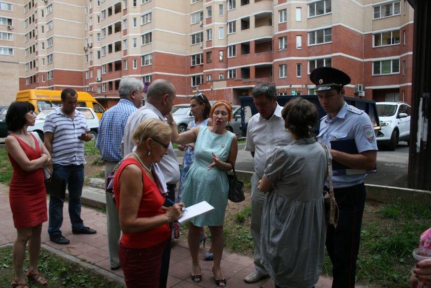 Жителям Троицка ТиНАО пообещали новый сквер на Дне соседей, фото-2