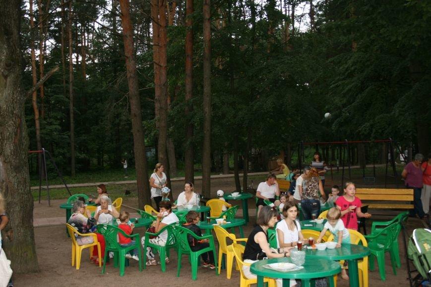 Жителям Троицка ТиНАО пообещали новый сквер на Дне соседей, фото-3