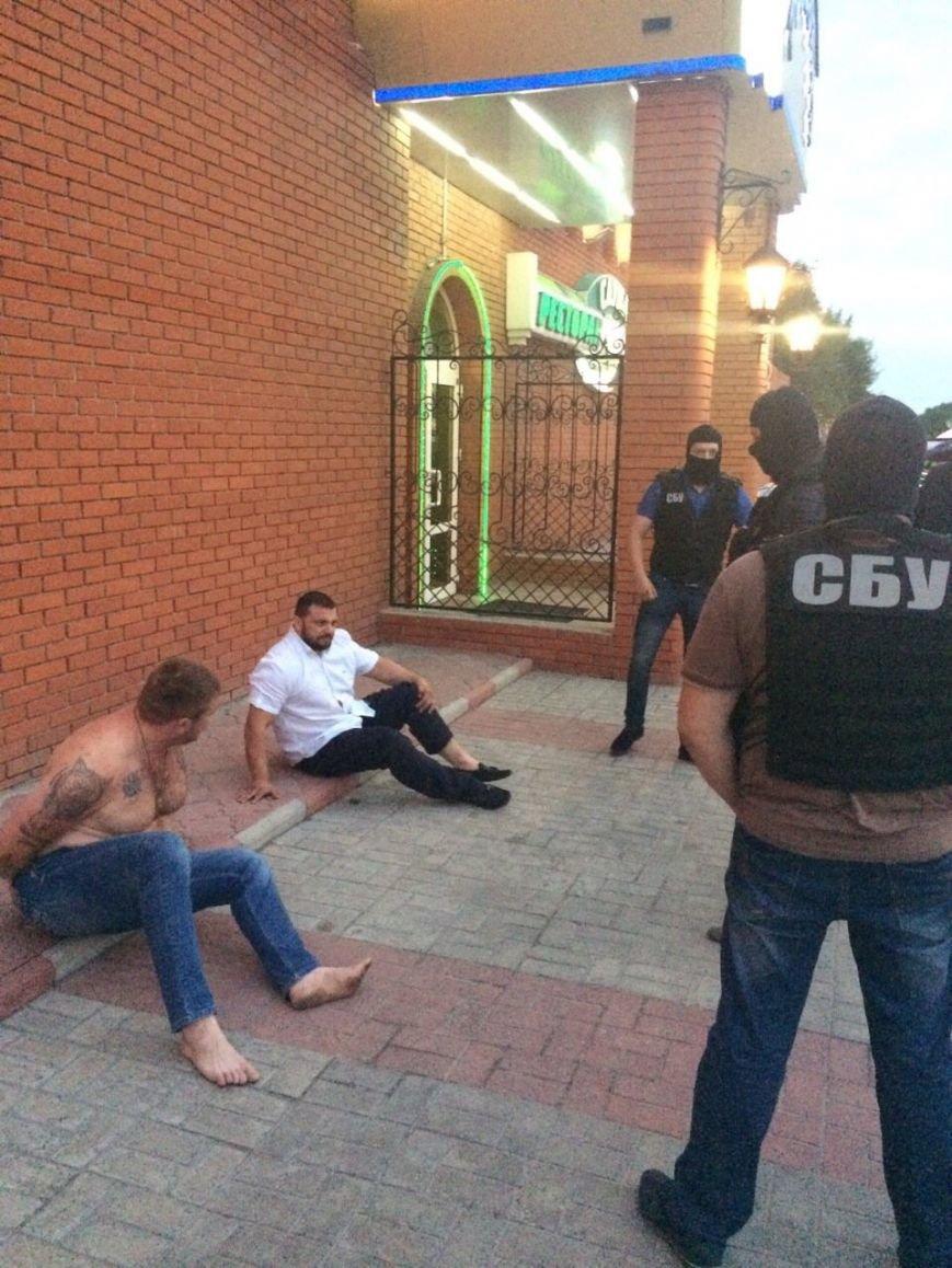 Подробности задержания банды наемных киллеров (ФОТО), фото-2