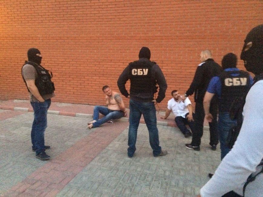 Подробности задержания банды наемных киллеров (ФОТО), фото-3