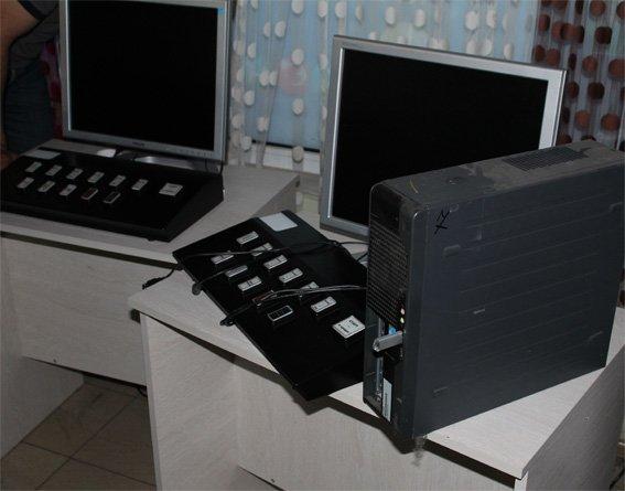 В Кропивницком полиция прикрыла деятельность трех игорных заведений (ФОТО), фото-2