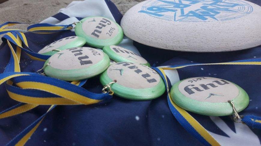 Команда из Черноморска завоевала главный приз чемпионата по алимату (фото), фото-1