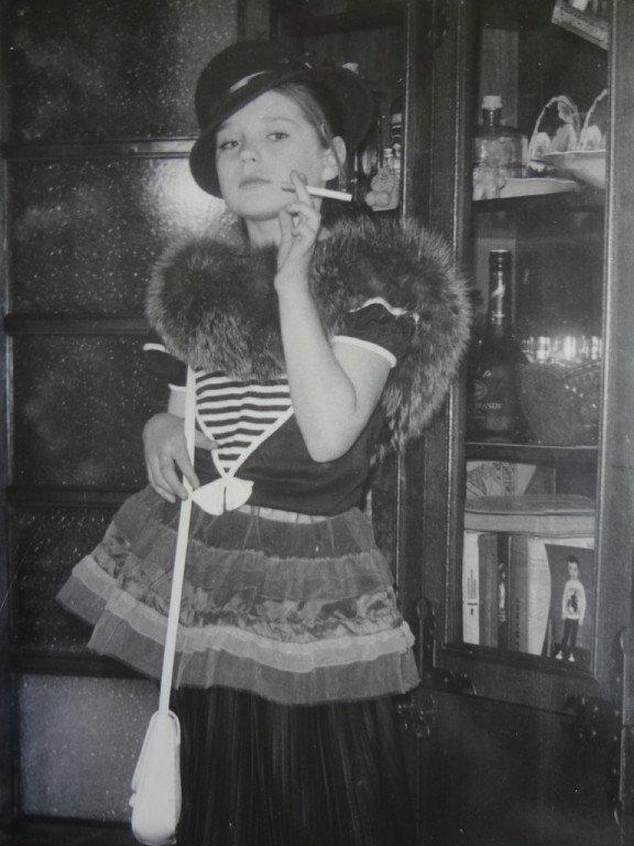 Ульяна Соболева