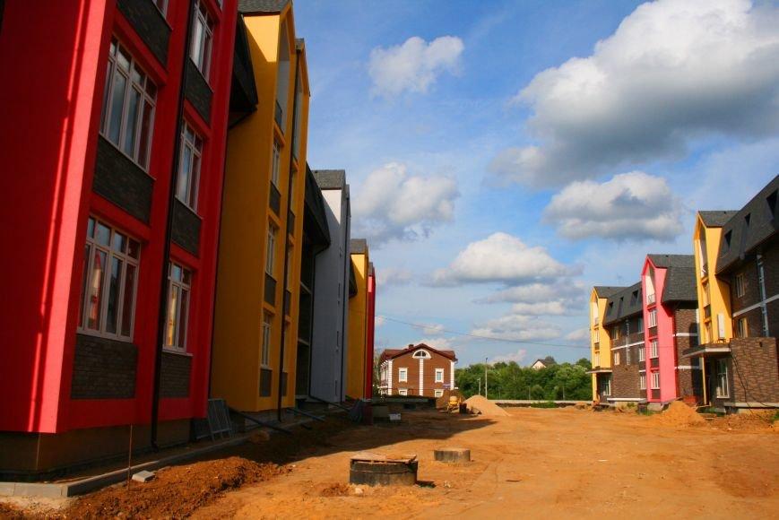 ЖК «Голландский квартал» в городском округе Троицк Новой Москвы сдадут в эксплуатацию осенью, фото-1
