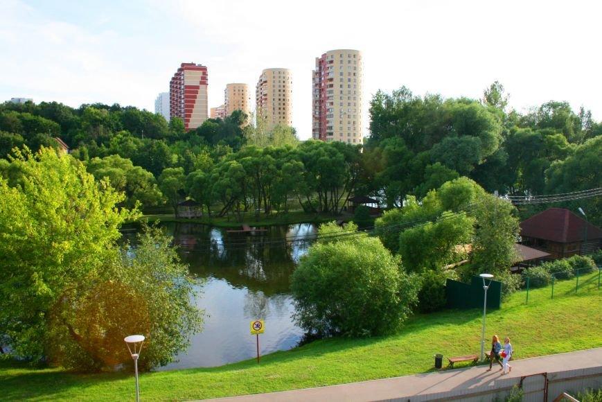ЖК «Голландский квартал» в городском округе Троицк Новой Москвы сдадут в эксплуатацию осенью, фото-6
