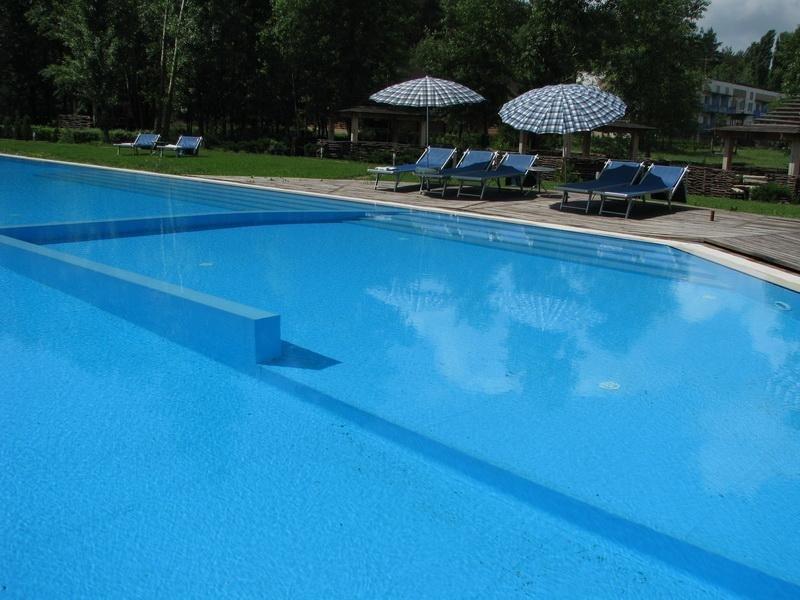 элат бассейн