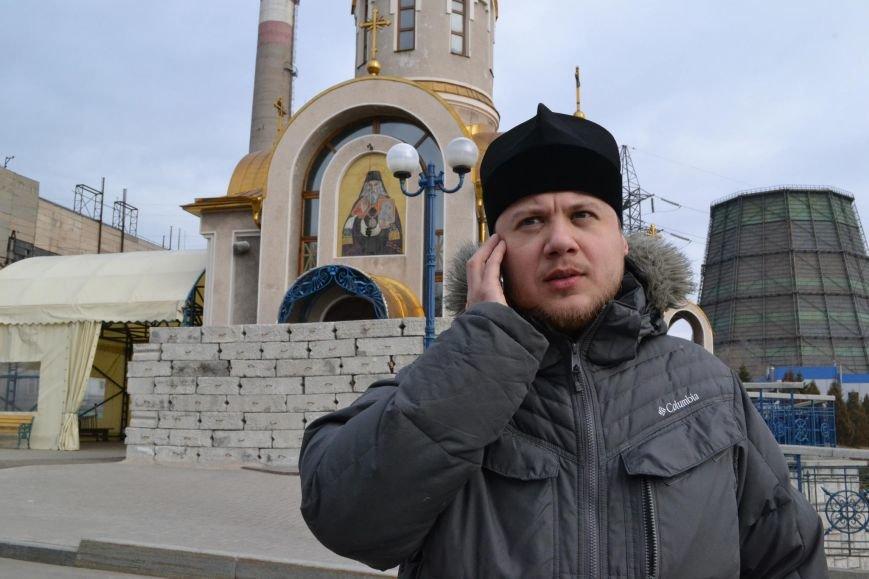Священник Георгий Гуляев: Нельзя предавать свою страну, фото-4