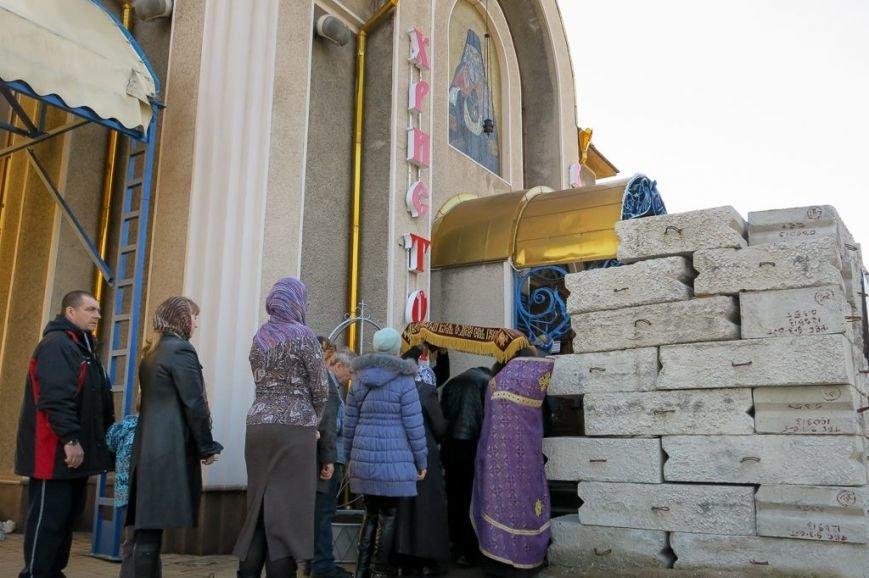 Священник Георгий Гуляев: Нельзя предавать свою страну, фото-1