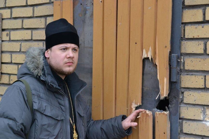 Священник Георгий Гуляев: Нельзя предавать свою страну, фото-3
