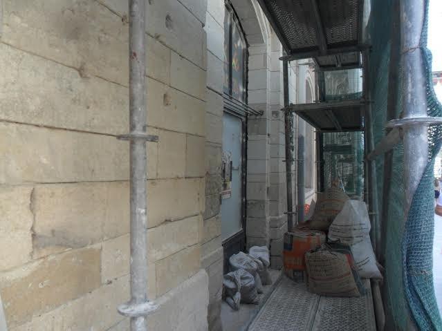 На площі Ринок, 18 завершують реставрувати пам'ятку архітектури (ФОТО), фото-3