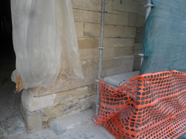 На площі Ринок, 18 завершують реставрувати пам'ятку архітектури (ФОТО), фото-1