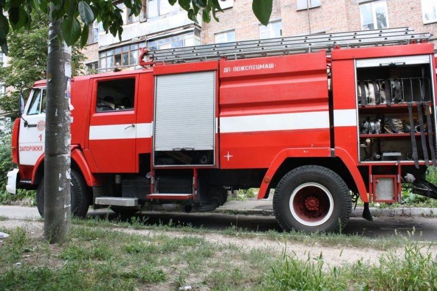 В районе Малого рынка дотла сгорела квартира: погиб мужчина (ФОТО), фото-3