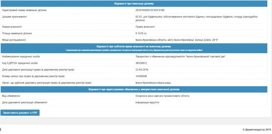Черговий будівельний скандал у Франківську. У центрі конфлікту вул. Довга 18Б, фото-8