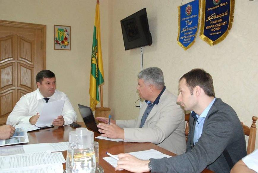 Реалізація інвестиційного проекту щодо будівництва міні-ГЕС на р. Случ, фото-1