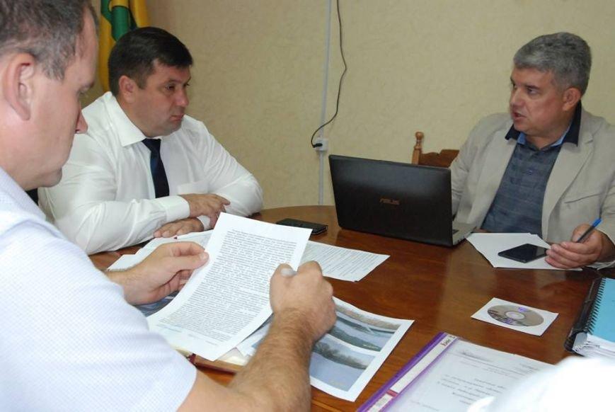Реалізація інвестиційного проекту щодо будівництва міні-ГЕС на р. Случ, фото-2