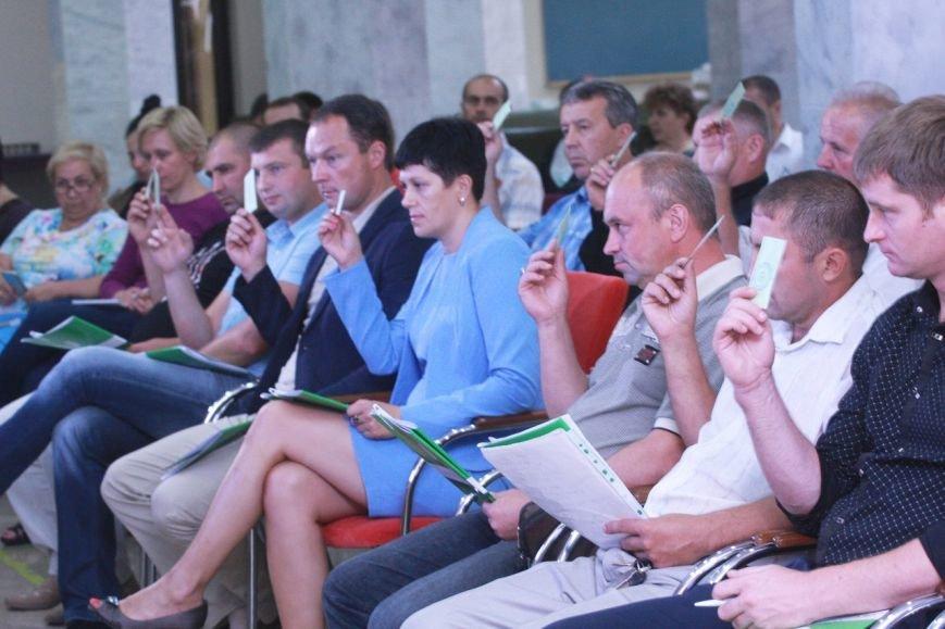 УКРОП: партія, що реформується, готова демонструвати по-європейськи демократичний політичний стиль, фото-1