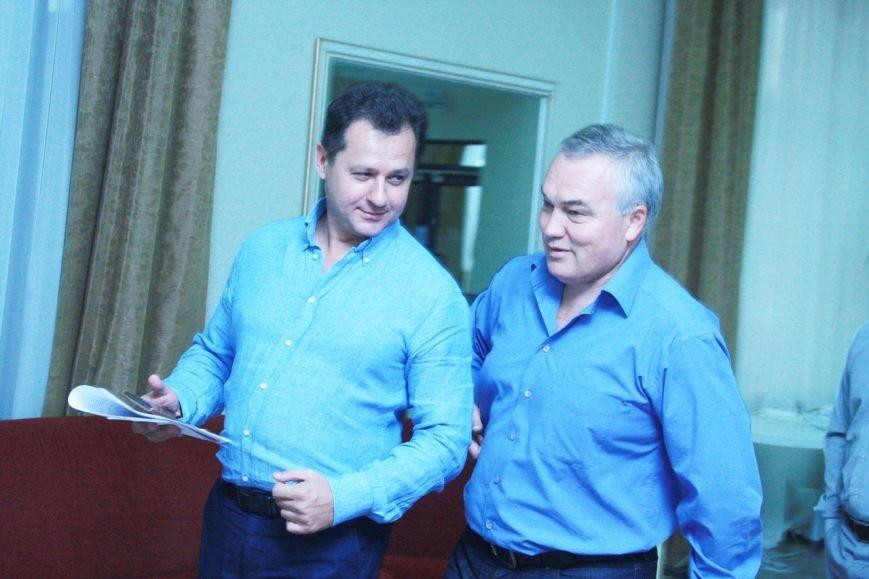 УКРОП: партія, що реформується, готова демонструвати по-європейськи демократичний політичний стиль, фото-3