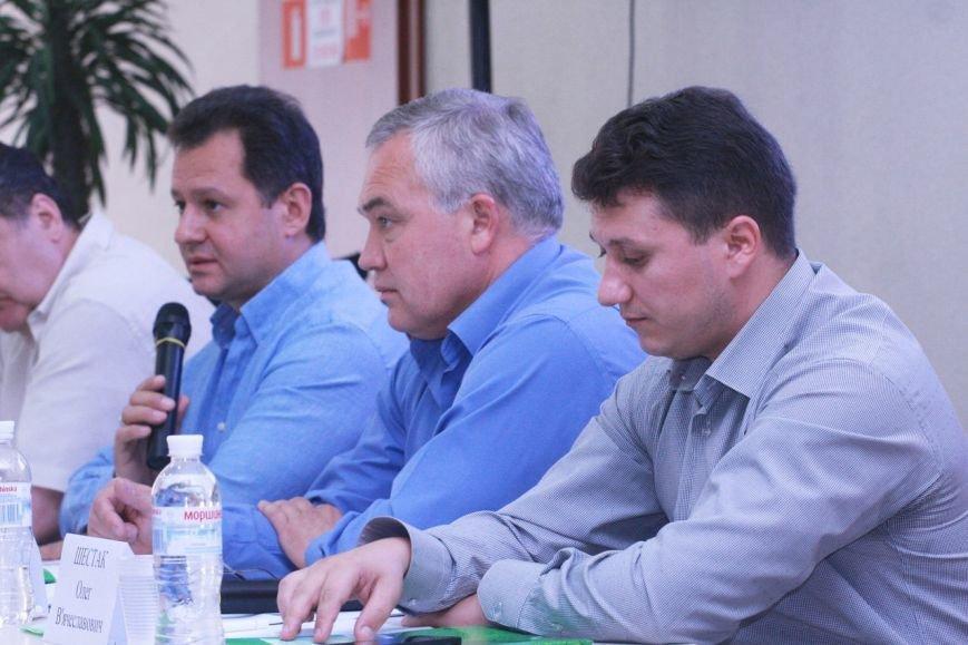 УКРОП: партія, що реформується, готова демонструвати по-європейськи демократичний політичний стиль, фото-2