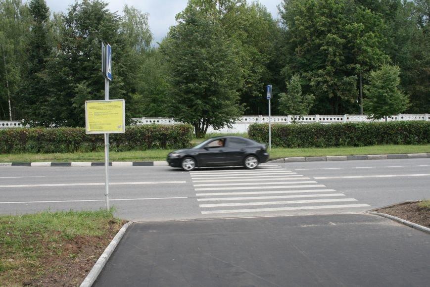 В Троицке ТиНАО могут появиться новые лежачие полицейские, фото-1