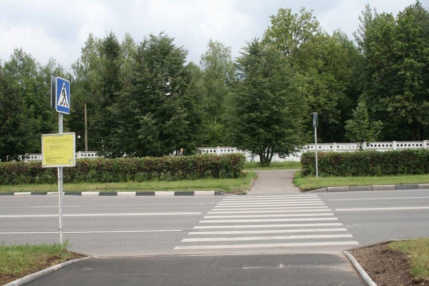 В Троицке ТиНАО могут появиться новые лежачие полицейские, фото-2