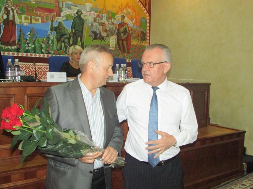 Призначено нового заступника міського голови, фото-1