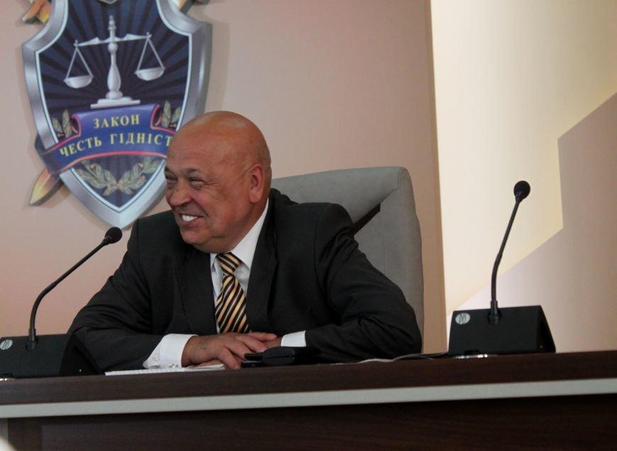 Як Юрій Луценко нового прокурора Закарпаття представляв: фото, фото-9