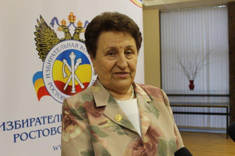 ИКМареева