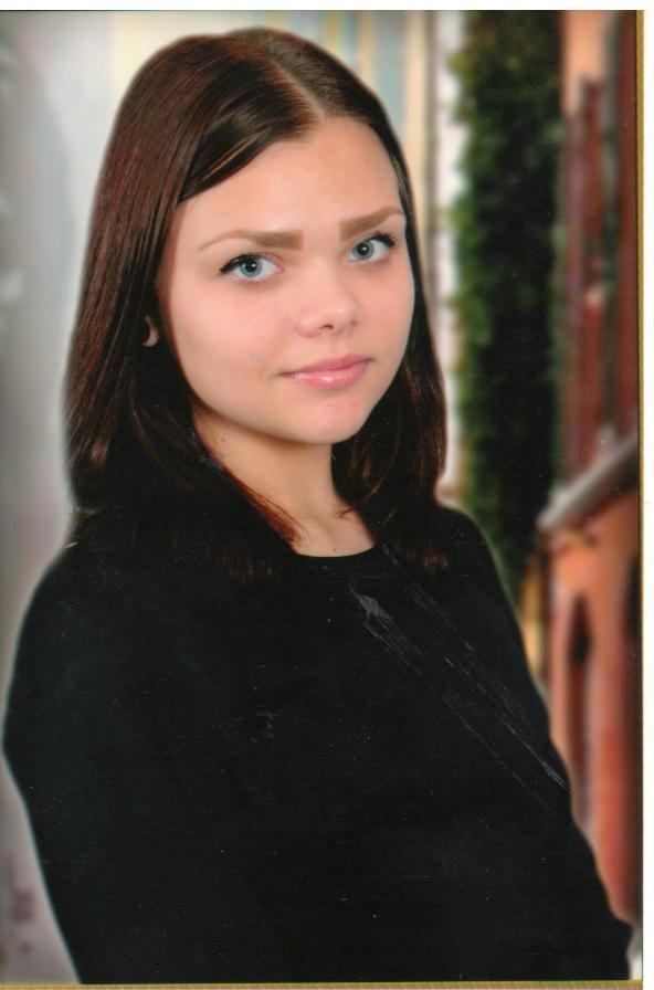 Сотрудники отделения Черноморской полиции просят помощи в поисках пропавшей девушки, фото-1