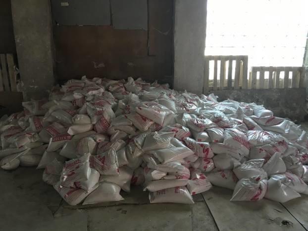 У Старому Самборі поліцейські викрили міні-завод, де виготовляли підроблену фарбу (ФОТО), фото-3