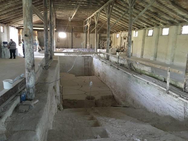 У Старому Самборі поліцейські викрили міні-завод, де виготовляли підроблену фарбу (ФОТО), фото-2