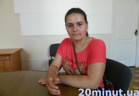 На Тернопільщині через халатність лікарів у жінки повністю відмовила рука, фото-1