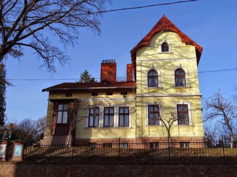 ТОП-5 маловідомих місць Львова, які варто відвідати, фото-2