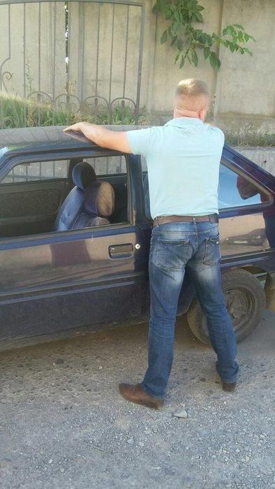У Тернополі затримали двох податківців, які вимагали півмільйона гривень хабара – СБУ (Фото), фото-2