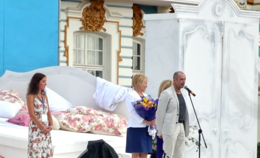 """Свадьба Фигаро"" на сцене Екатерининского дворца, фото-1"