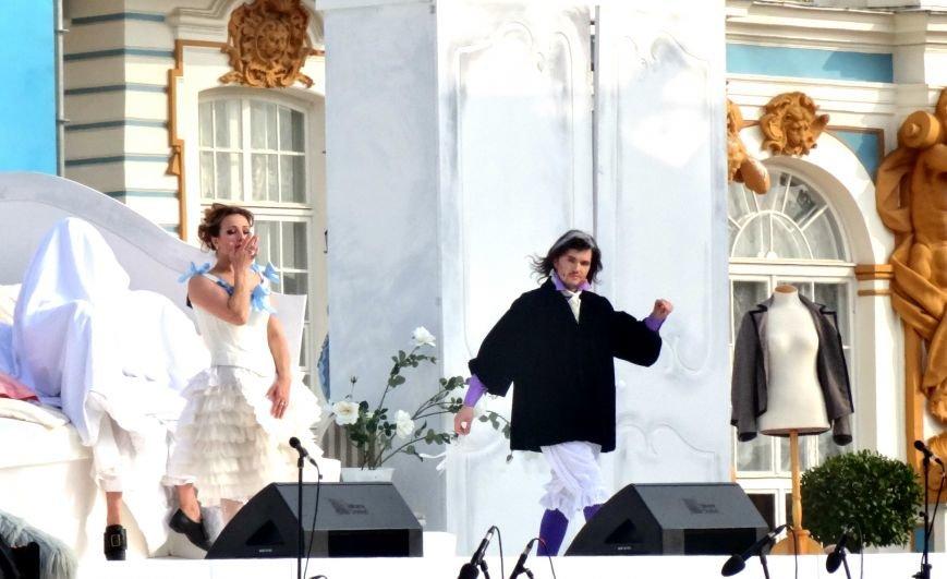"""Свадьба Фигаро"" на сцене Екатерининского дворца, фото-7"