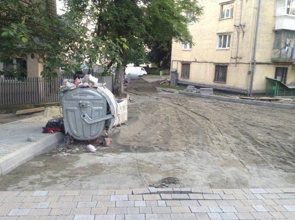 Стало відомо, коли у Львові завершать ремонт вулиці Кирилівської (ФОТО), фото-6
